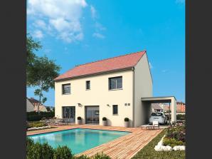 Maison neuve à Évreux (27000)<span class='prix'> 233000 €</span> 233000
