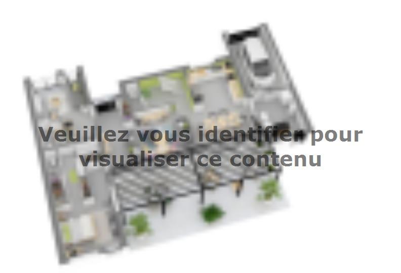 Plan de maison YRYS 153 : Vignette 3