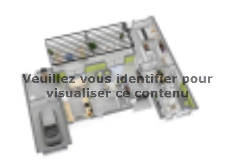 Plan de maison YRYS 133 : Vignette 5