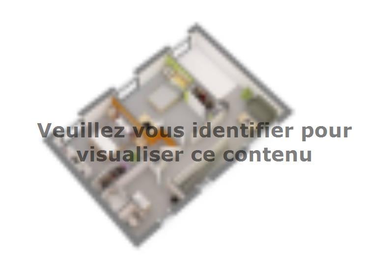 Plan de maison YRYS 133 : Vignette 6