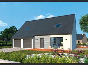 Maison neuve à Abbecourt (60430)<span class='prix'> 205000 €</span> 205000