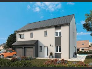 Maison neuve à Dieudonné (60530)<span class='prix'> 243000 €</span> 243000