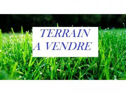 Terrain à vendre  à  Amboise (37400)  - 54400 € * : photo 1