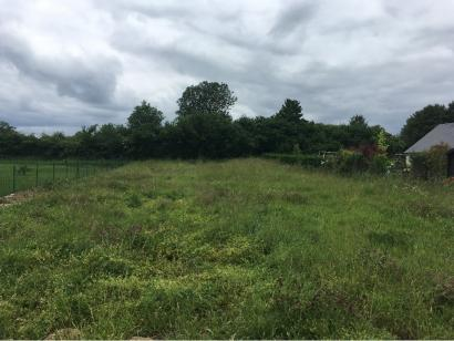 Terrain à vendre  à  Loches (37600)  - 25 000 € * : photo 1