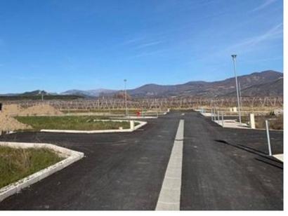 Terrain à vendre  aux  Mées (04190)  - 74400 € * : photo 2
