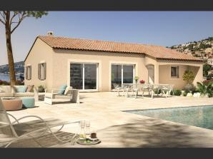 Maison neuve aux Mées (04190)<span class='prix'> 182900 €</span> 182900