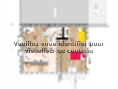 Maison neuve  au  Louroux-Béconnais (49370)  - 198030 € * : photo 2