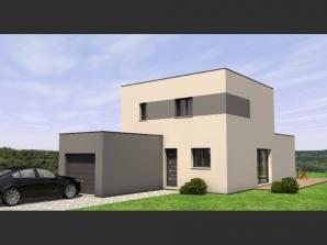 Maison neuve au Louroux-Béconnais (49370)<span class='prix'> 200830 €</span> 200830