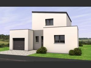 Maison neuve au Louroux-Béconnais (49370)<span class='prix'> 192815 €</span> 192815