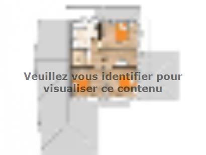 Maison neuve  au  Louroux-Béconnais (49370)  - 267530 € * : photo 1