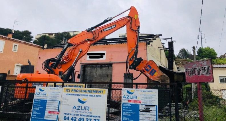 demolition azur et constructions