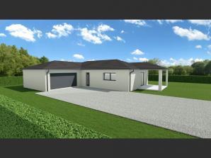 Maison neuve à Laiz (01290)<span class='prix'> 275000 €</span> 275000