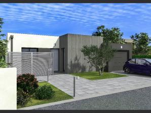 Maison neuve à Laiz (01290)<span class='prix'> 256000 €</span> 256000