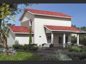 Maison neuve à Châtillon-sur-Chalaronne (01400)<span class='prix'> 209000 €</span> 209000