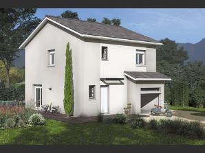 Maison neuve à Châtillon-sur-Chalaronne (01400)<span class='prix'> 217000 €</span> 217000