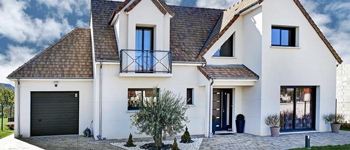 Prix construction Maisons Balency