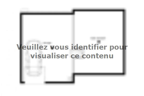 Plan de maison PT_D_3_75_Nord 3 chambres  : Photo 2