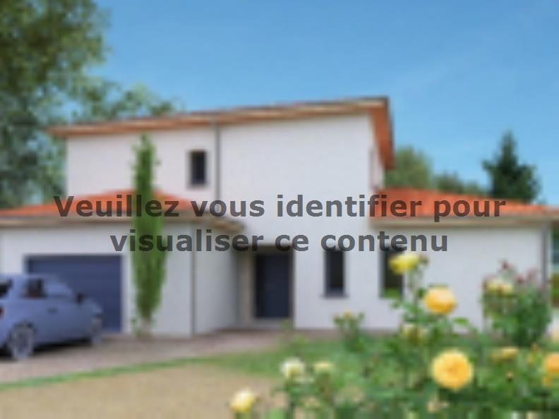 Modèle de maison PP172_P1279V11 : Vignette 2
