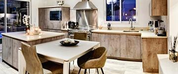 Aménager sa cuisine : se poser les bonnes questions !