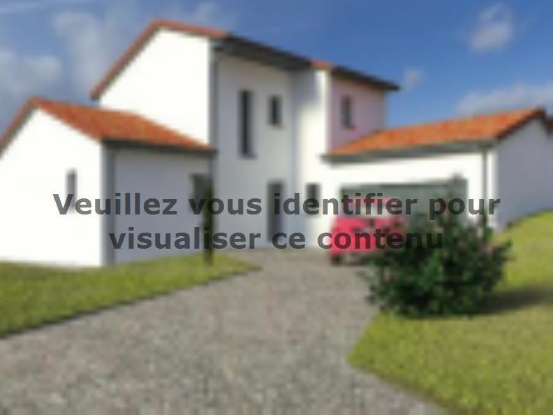 Modèle de maison PPE135_P1603V3 : Vignette 2