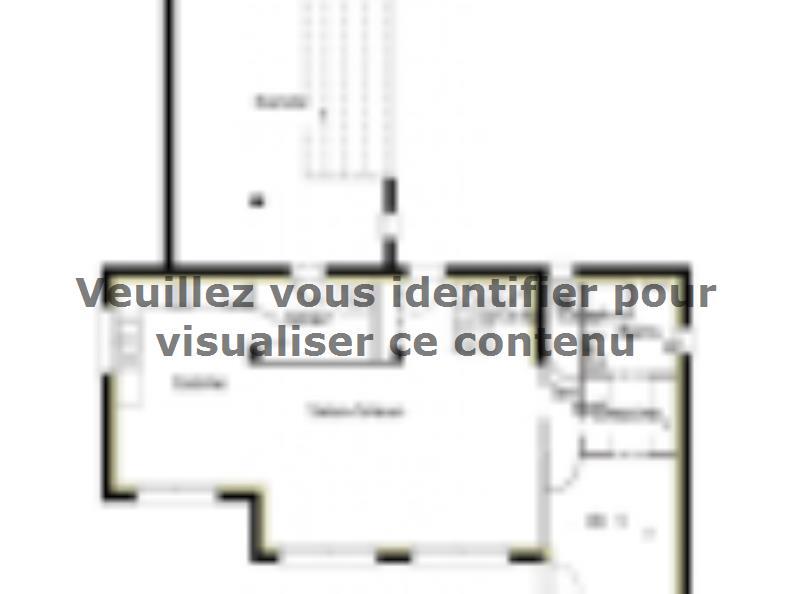 Plan de maison PPE135_P1603V3 : Vignette 1