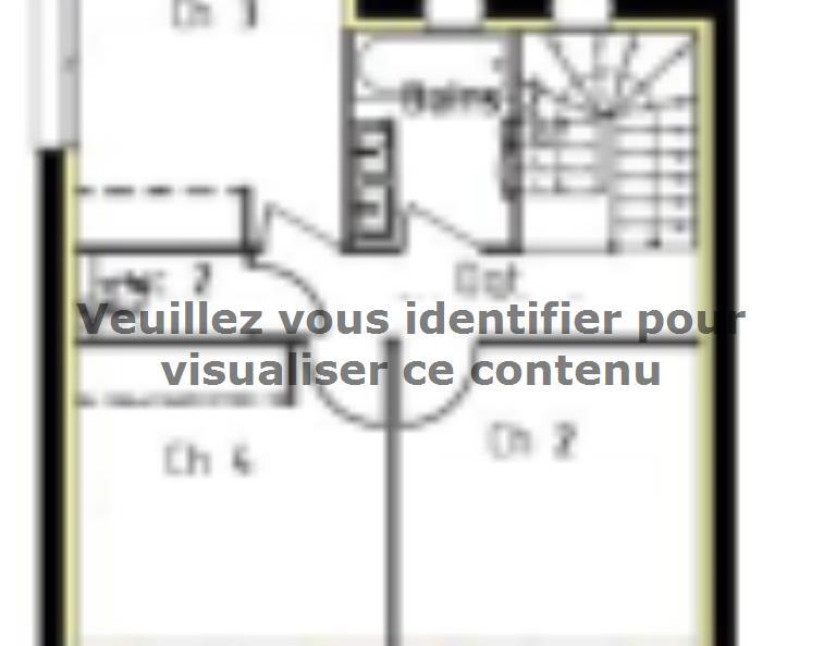 Plan de maison PPE135_P1603V3 : Vignette 2