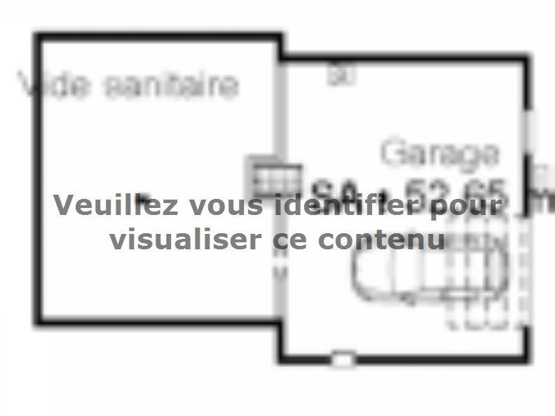 Plan de maison D92_P886V5 : Vignette 2