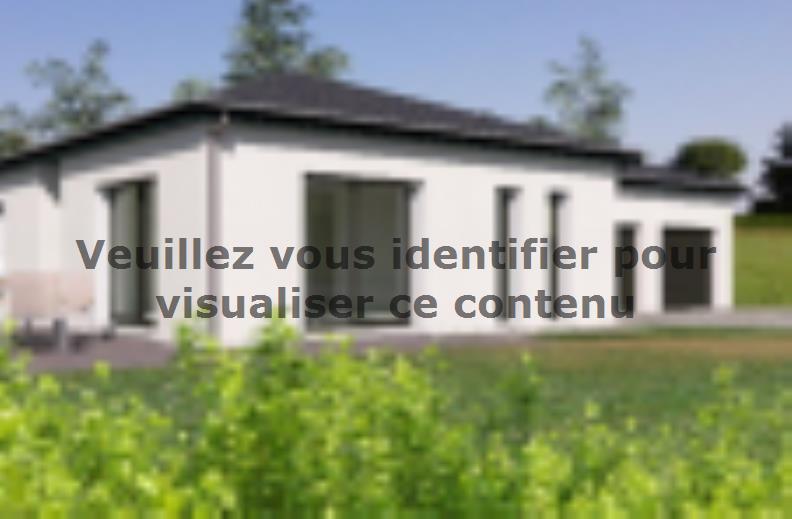 Modèle de maison PP124_P1142V2 : Vignette 2