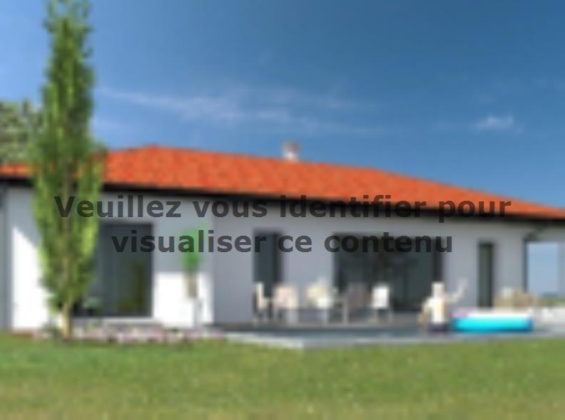 Modèle de maison PP131_P1029V5 : Vignette 2