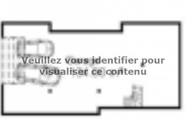 Plan de maison SS122_P1127V2 4 chambres  : Photo 2
