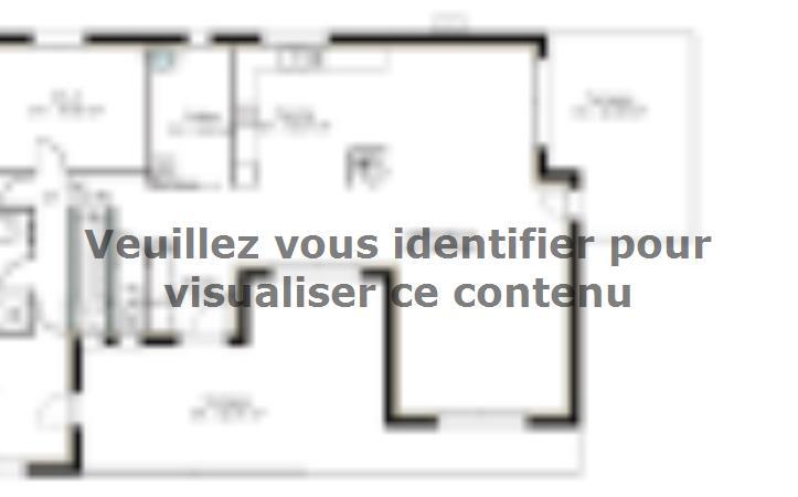 Plan de maison SS159_P1176V2 : Vignette 1