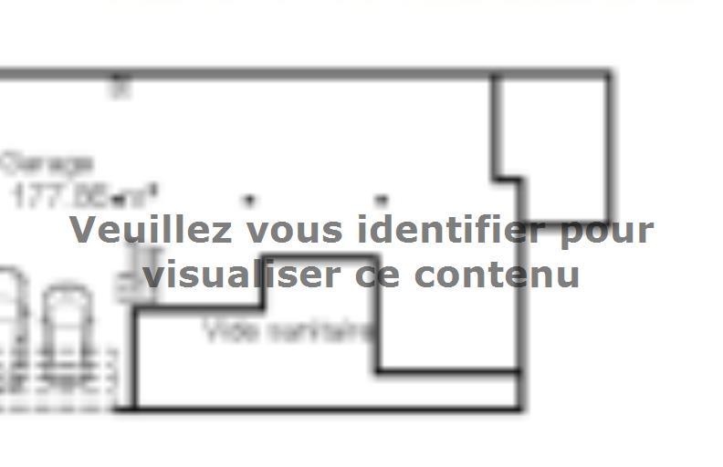 Plan de maison SS159_P1176V2 : Vignette 2