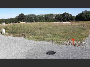 Terrain à vendre à La Roche-sur-Yon (85000)<span class='prix'> 59500 €</span> 59500