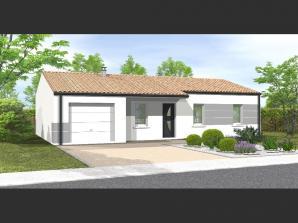 Maison neuve à La Roche-sur-Yon (85000)<span class='prix'> 178000 €</span> 178000