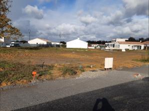 Terrain à vendre à Saligny (85170)<span class='prix'> 37000 €</span> 37000