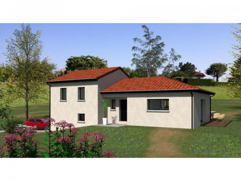 Modèle de maison D96_P1478 : Vignette 1