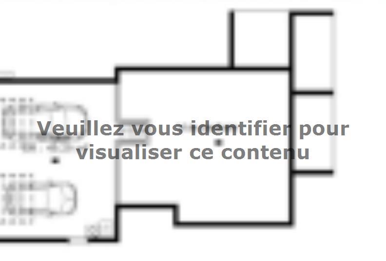 Plan de maison D96_P1478 : Vignette 2
