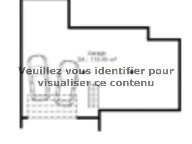 Plan de maison SS104_P1455V2 : Vignette 2