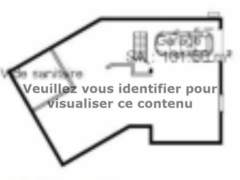 Plan de maison SS86_P1171V3 : Vignette 2