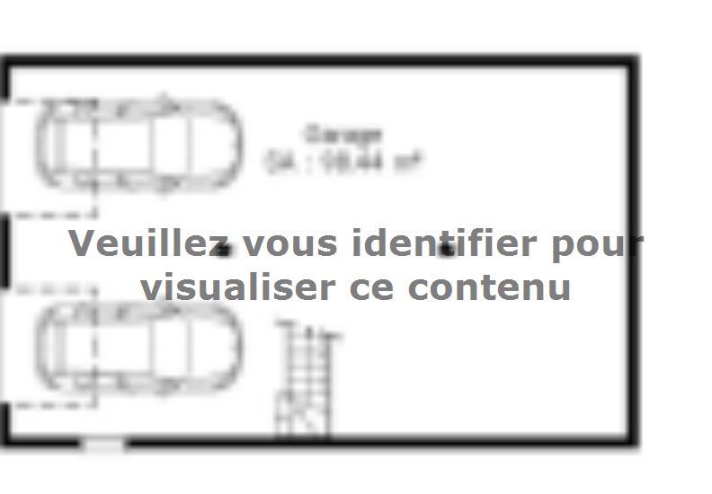 Plan de maison SS88_P1543V5 : Vignette 3