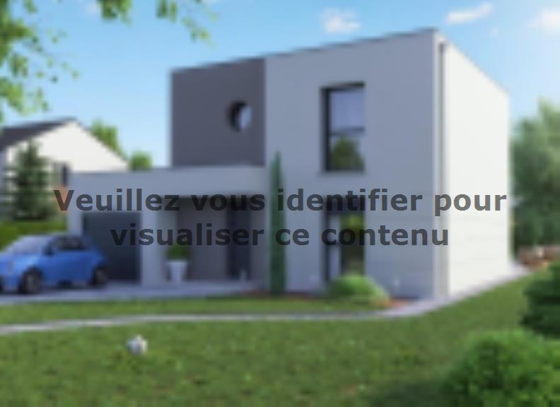 Maison neuve Les Étangs 279000 € * : vignette 3