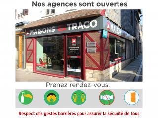 Les 10 agences Maisons EXTRACO sont ouvertes