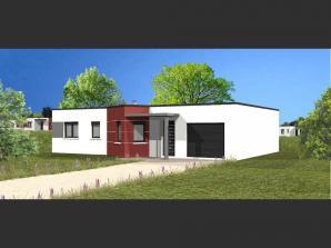 Maison neuve à Sainte-Florence (85140)<span class='prix'> 182500 €</span> 182500