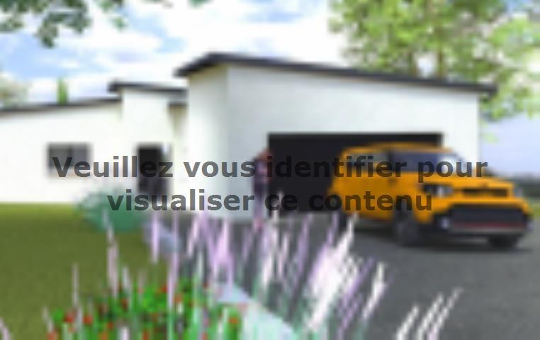 Modèle de maison PP130_P1589V7 : Vignette 2