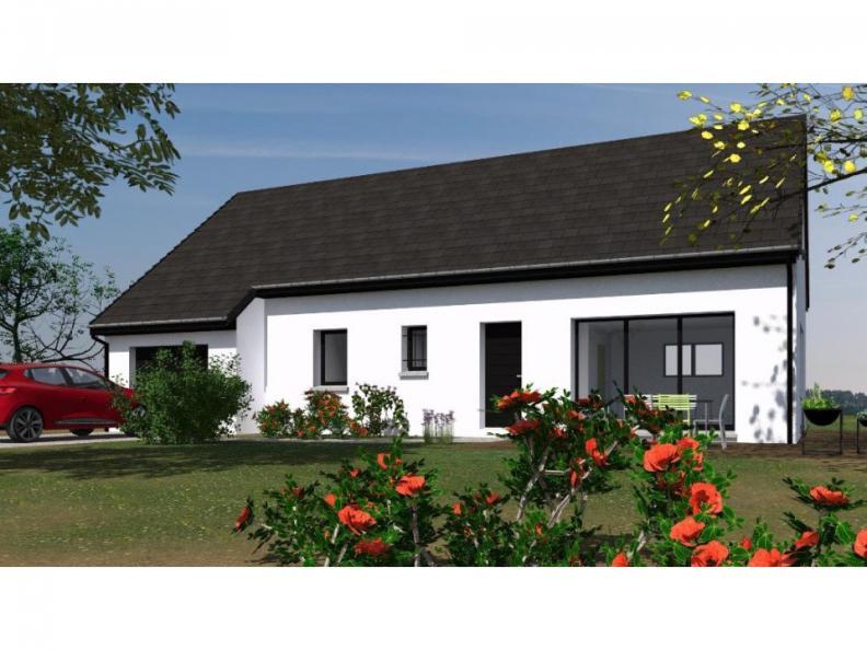 Modèle de maison PPC94_P1098V3 : Vignette 1