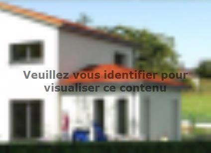 Modèle de maison PPE167_P1371V5 : Vignette 2