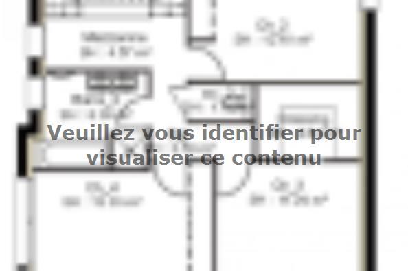 Plan de maison PPE167_P1371V5 5 chambres  : Photo 2