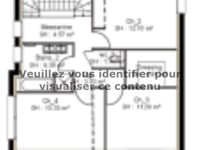 Plan de maison PPE167_P1371V5 : Vignette 2