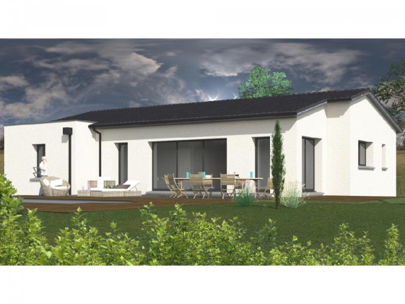 Modèle de maison SS125_P279 : Vignette 1