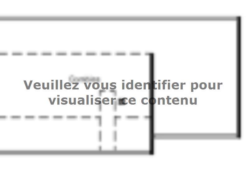 Plan de maison SSC113_P642V7 : Vignette 3